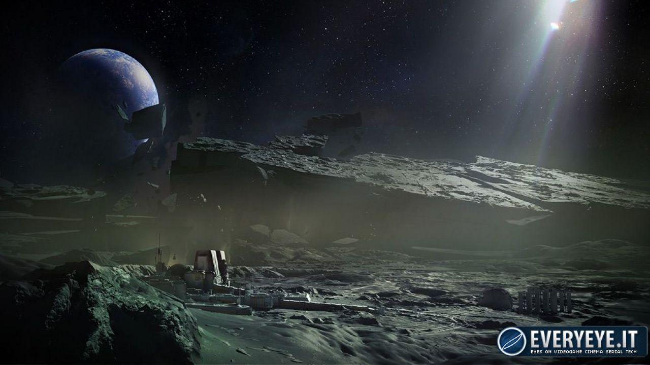 Destiny: Activision annuncia un sell-in di 500 milioni di dollari
