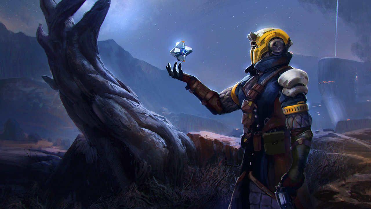 Destiny: Activision invierà una chiavetta USB da 32 GB ai giocatori delle edizioni old-gen