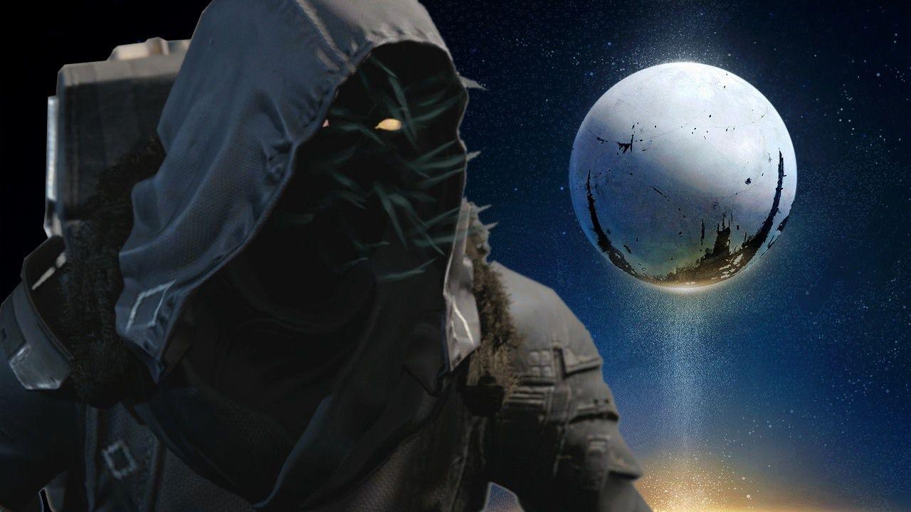 Destiny: Ali della Rovina e Falconotte Celestiale in vendita da Xur nel weekend del 15 gennaio