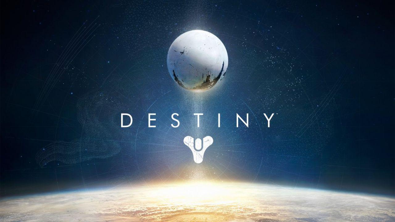 Destiny arriva domani in tutto il mondo: il comunicato stampa di Activision