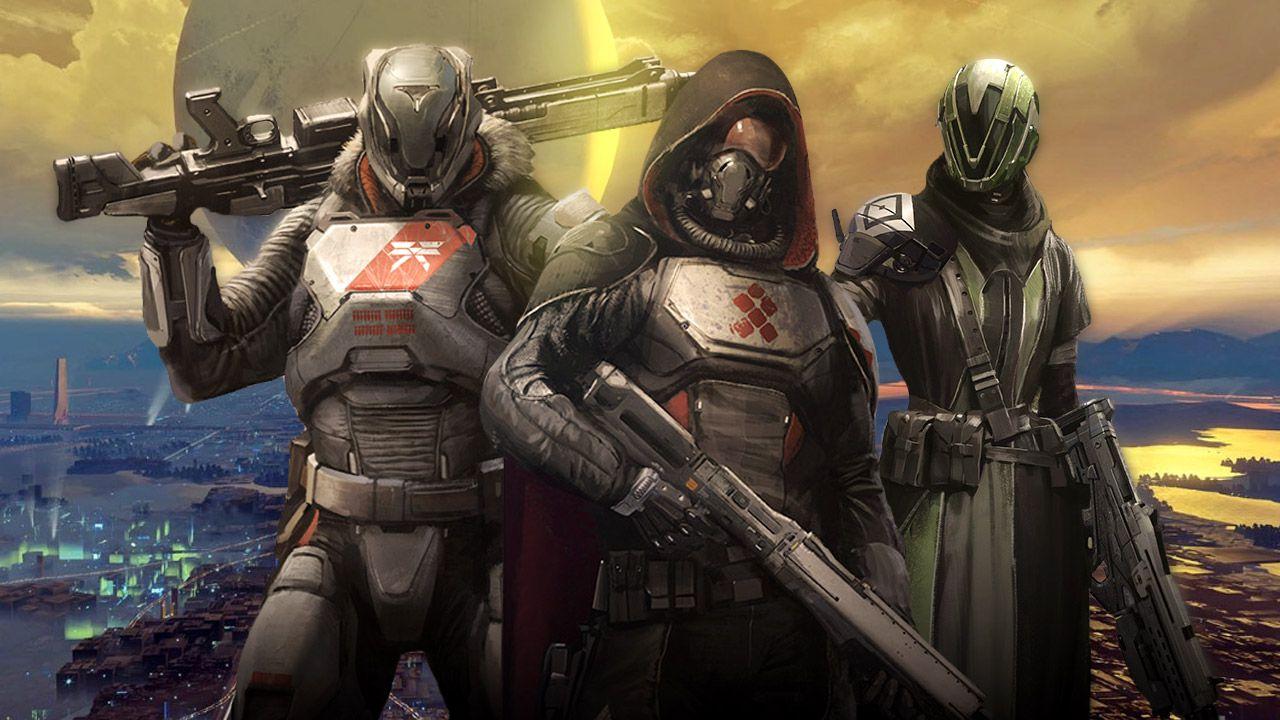 Destiny: ban per chi imbroglia nelle Prove di Osiride