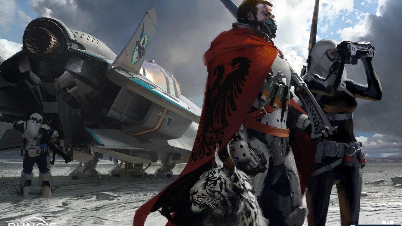 Destiny: la beta su Xbox One non girerà a 1080p