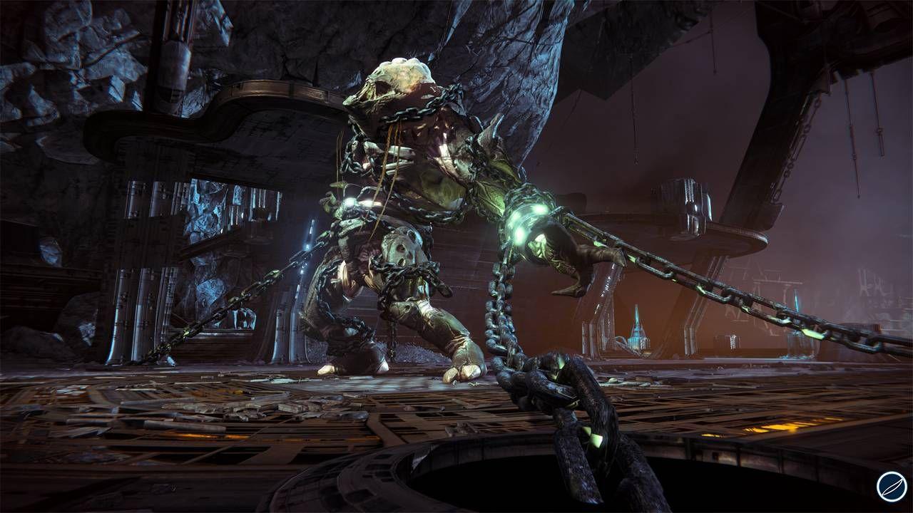 Destiny: il boss più ostico sconfitto in 17 secondi