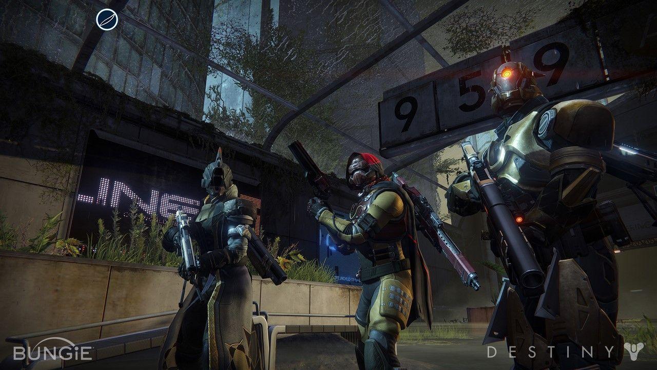 Destiny: Bungie anticipa alcuni contenuti che saranno introdotti in futuro