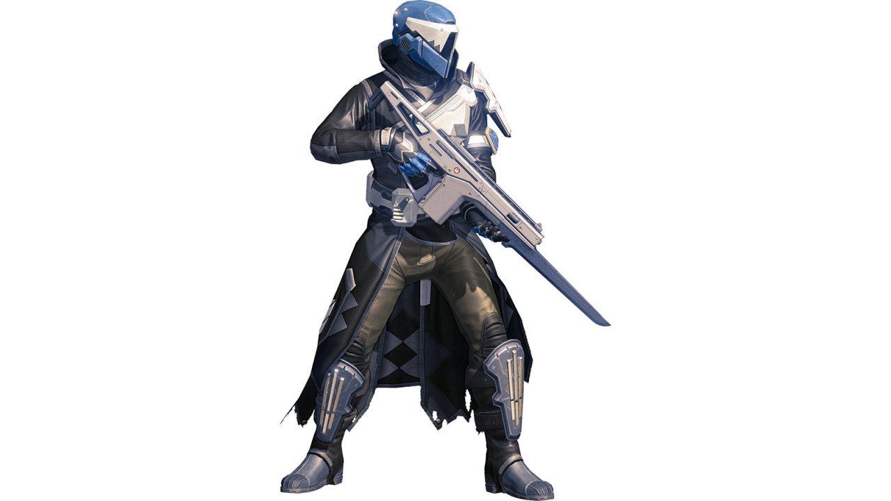 Destiny: Bungie mette al bando i giocatori con console modificate