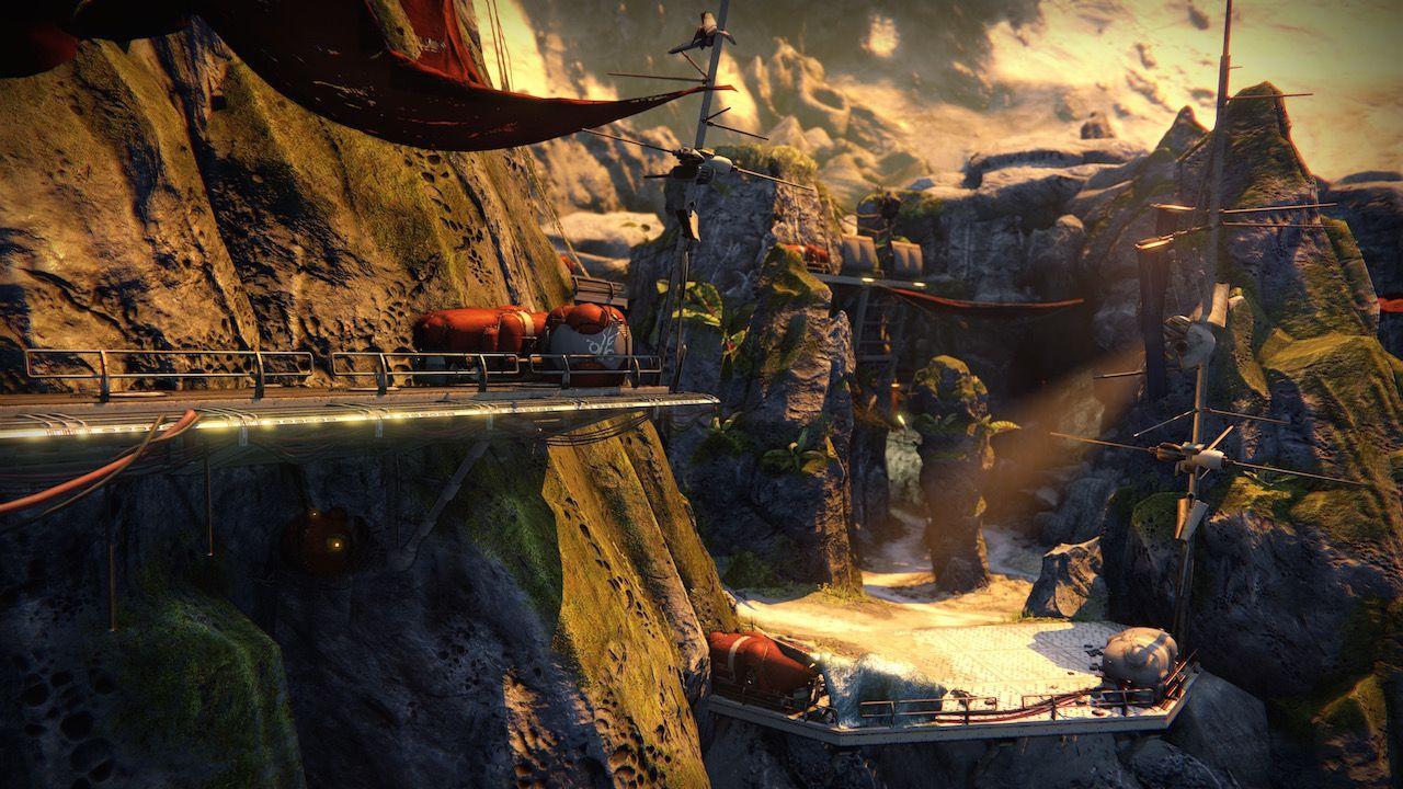 Destiny: Bungie presenterà La Prigione degli Anziani il 6 maggio