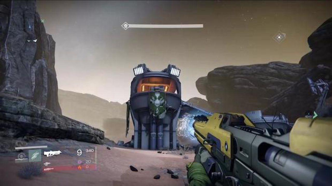 Destiny: Bungie pubblica le statistiche ufficiali della beta