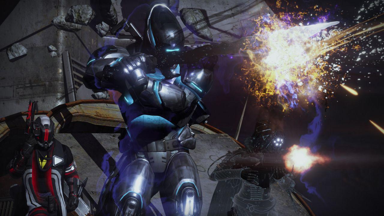 Destiny: Bungie registra il marchio Rise of Iron