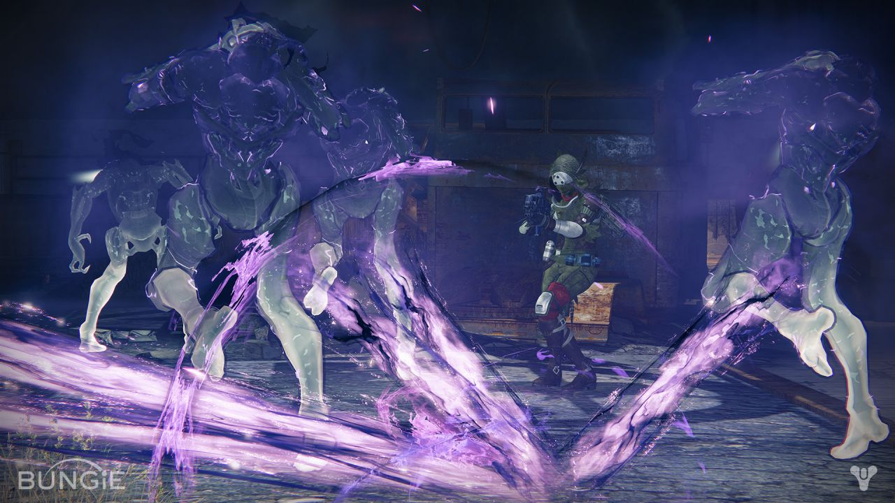 Destiny: Bungie si cimenterà nell'incursione La Caduta di un Re questa sera su Twitch