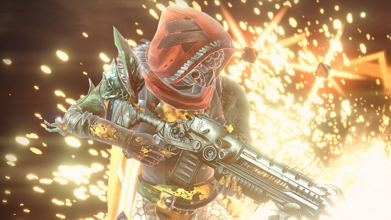 Destiny: Bungie spiega l'indebolimento dei cacciatori
