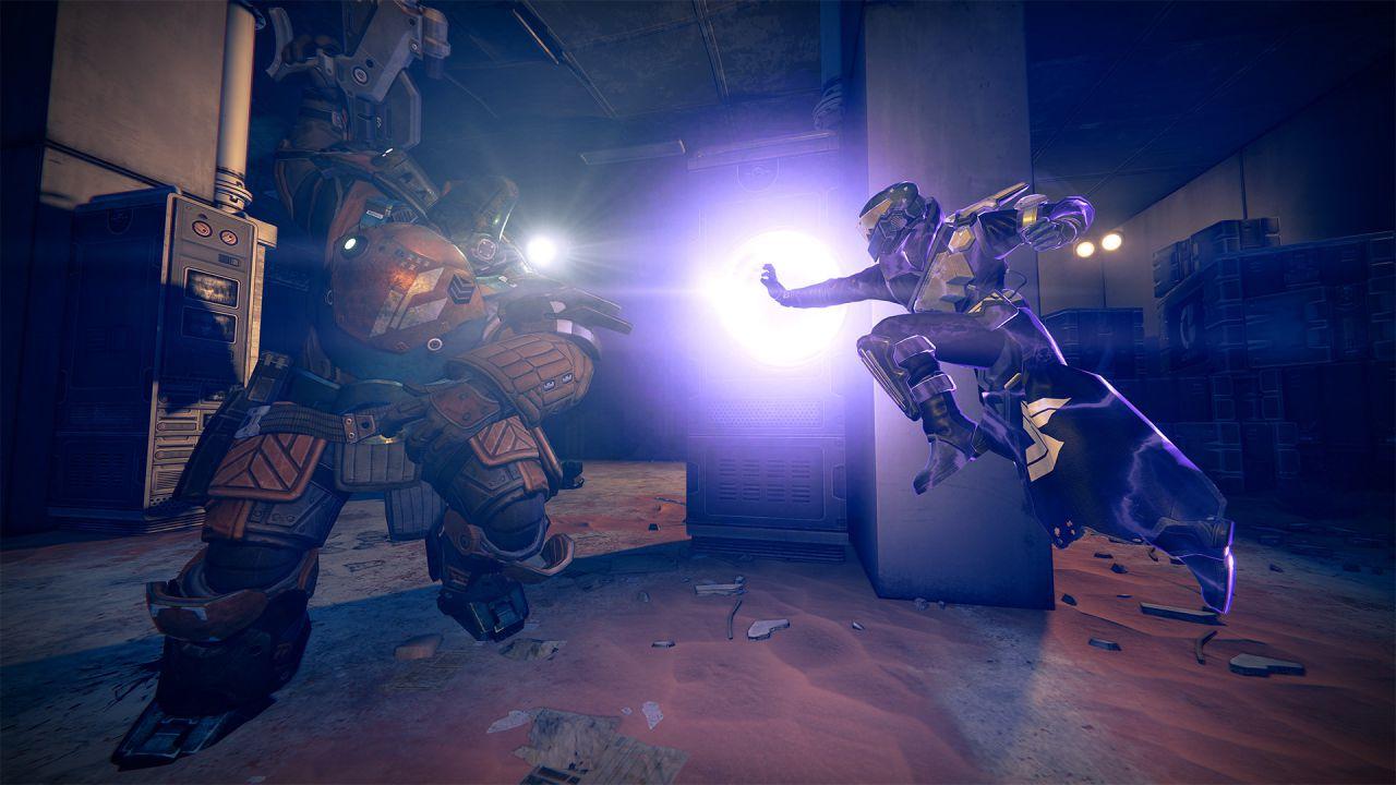 Destiny: Il Casato dei Lupi non aggiungerà una nuova Incursione