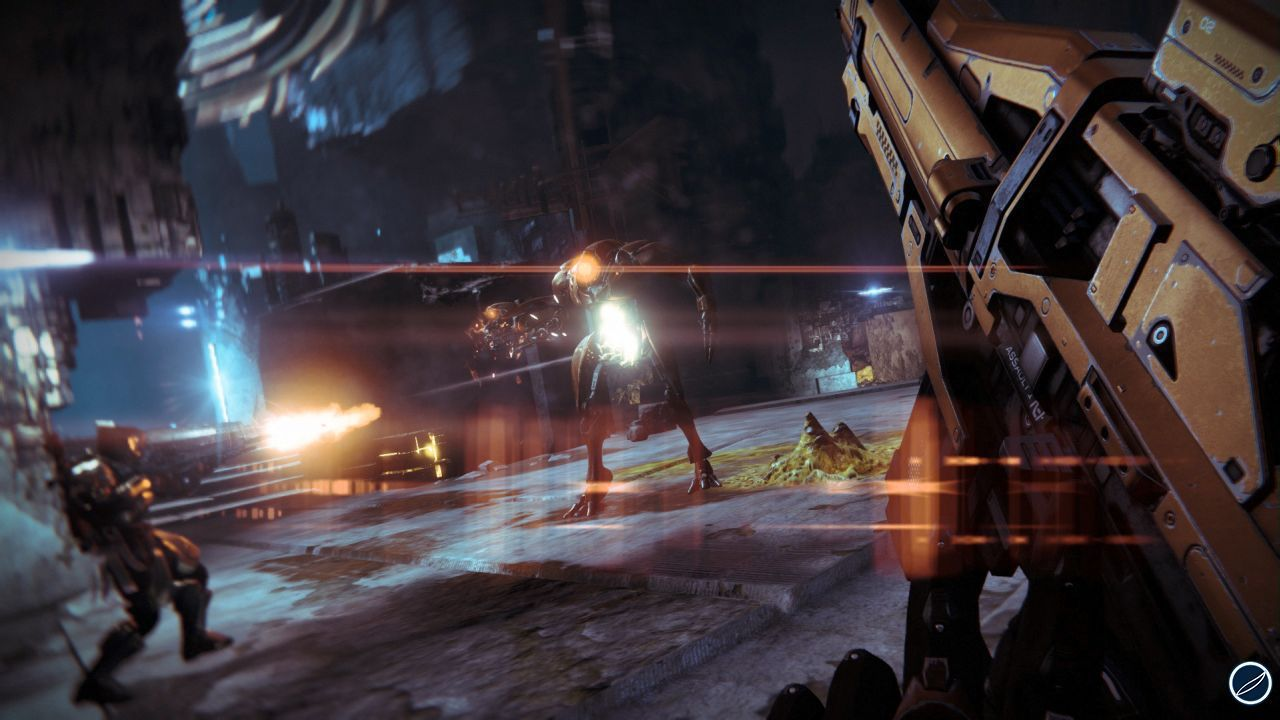 Destiny: chat vocale estesa nel matchmaking e ritorno dello Stendardo di Ferro