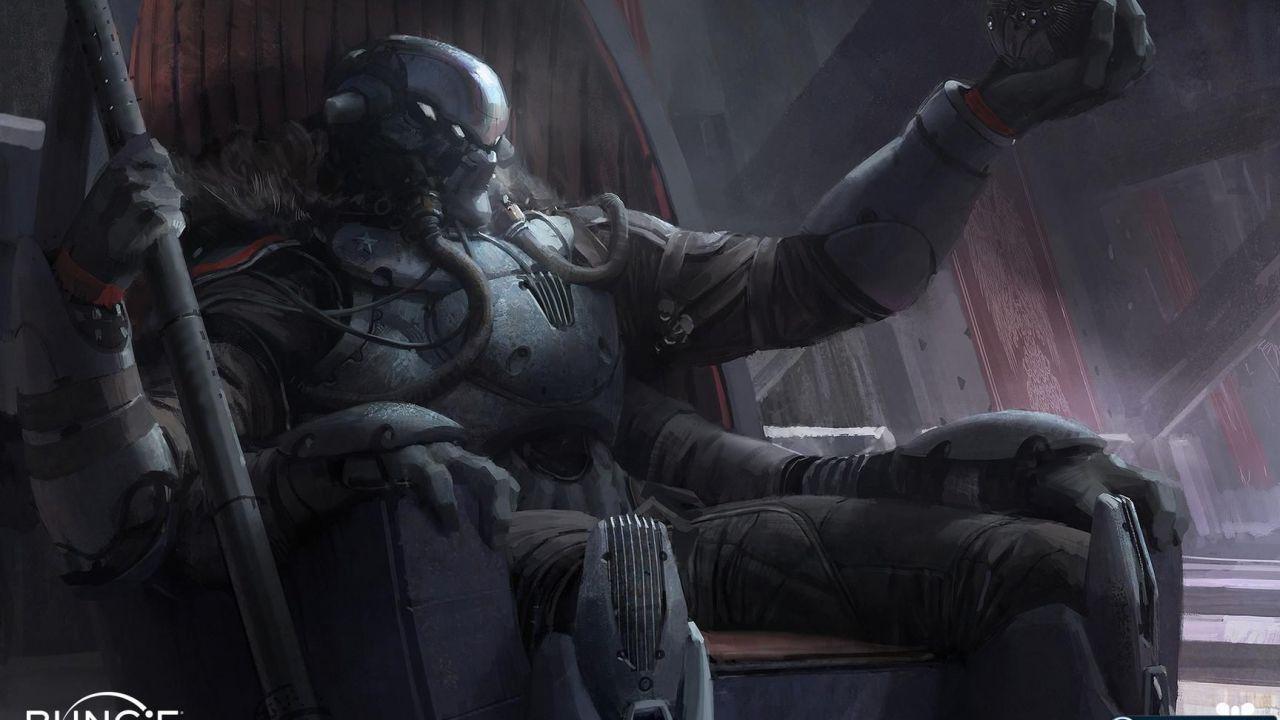 Destiny: i codici per la beta saranno consegnati per e-mail