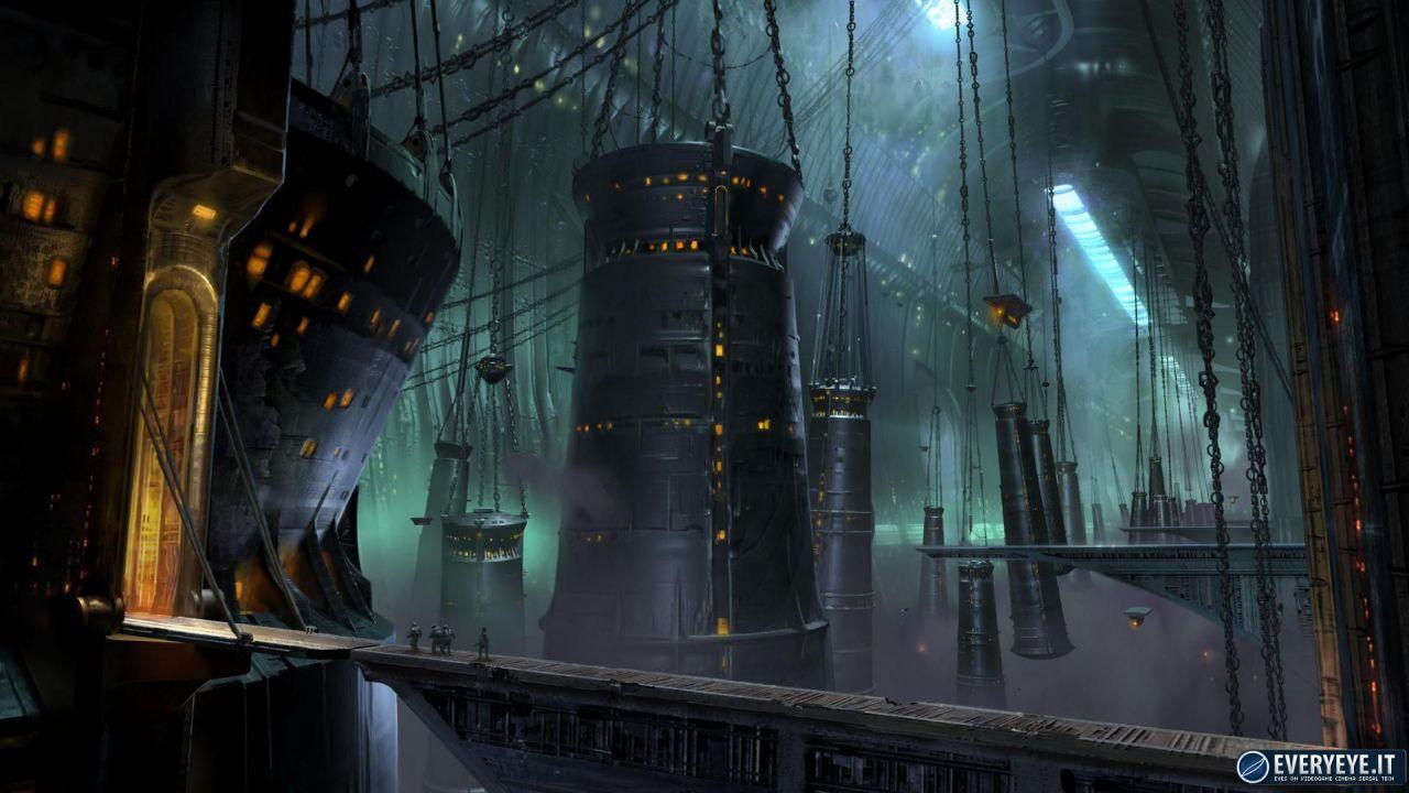 Destiny: Come ottenere Scaglia Della Fossa - Necrochasm - PAN1C Studios per EyeTube