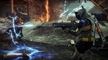 Destiny, come trovare la prima cassa nascosta nel raid Furia Meccanica