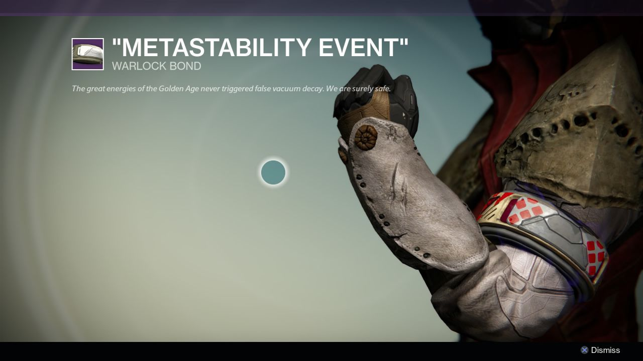 Destiny: come uccidere Crota a livello 33 - PAN1C Studios per EyeTube