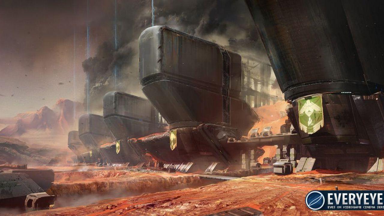 Destiny: i contenuti esclusivi PlayStation arriveranno su Xbox One e Xbox 360 nel 2015?