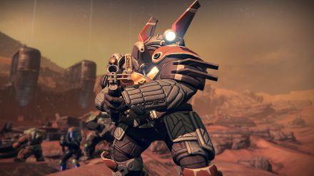 Destiny: da martedì sarà possibile provare gratis le nuove mappe e modalità del Crogiolo