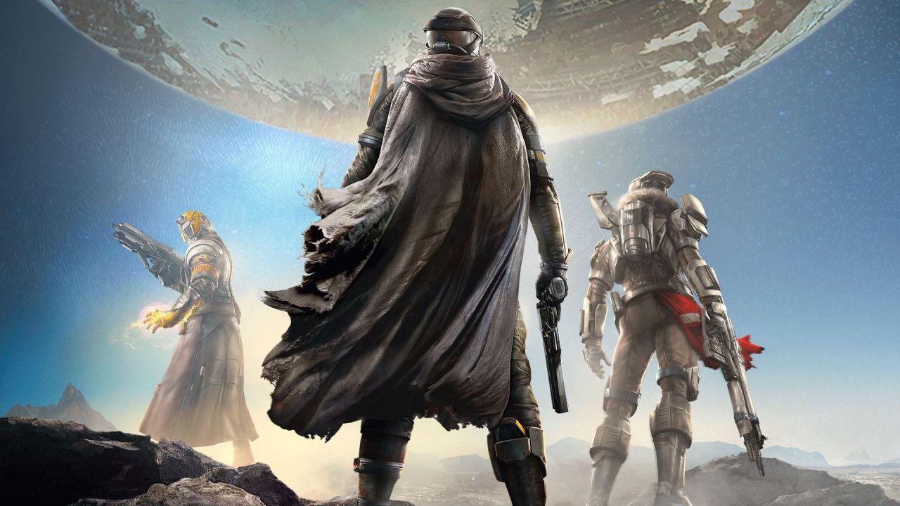 Destiny: disponibile l'ultima patch per Xbox 360 e PS3