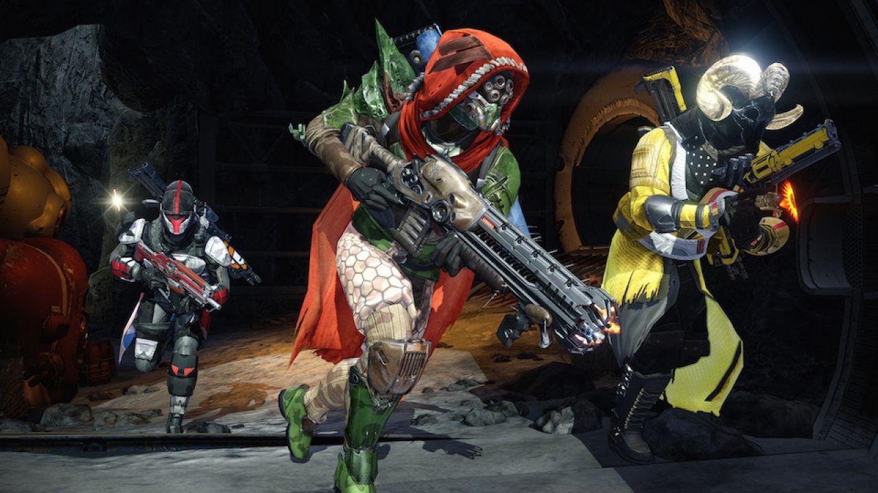 Destiny: ecco come sconfiggere Kaliks