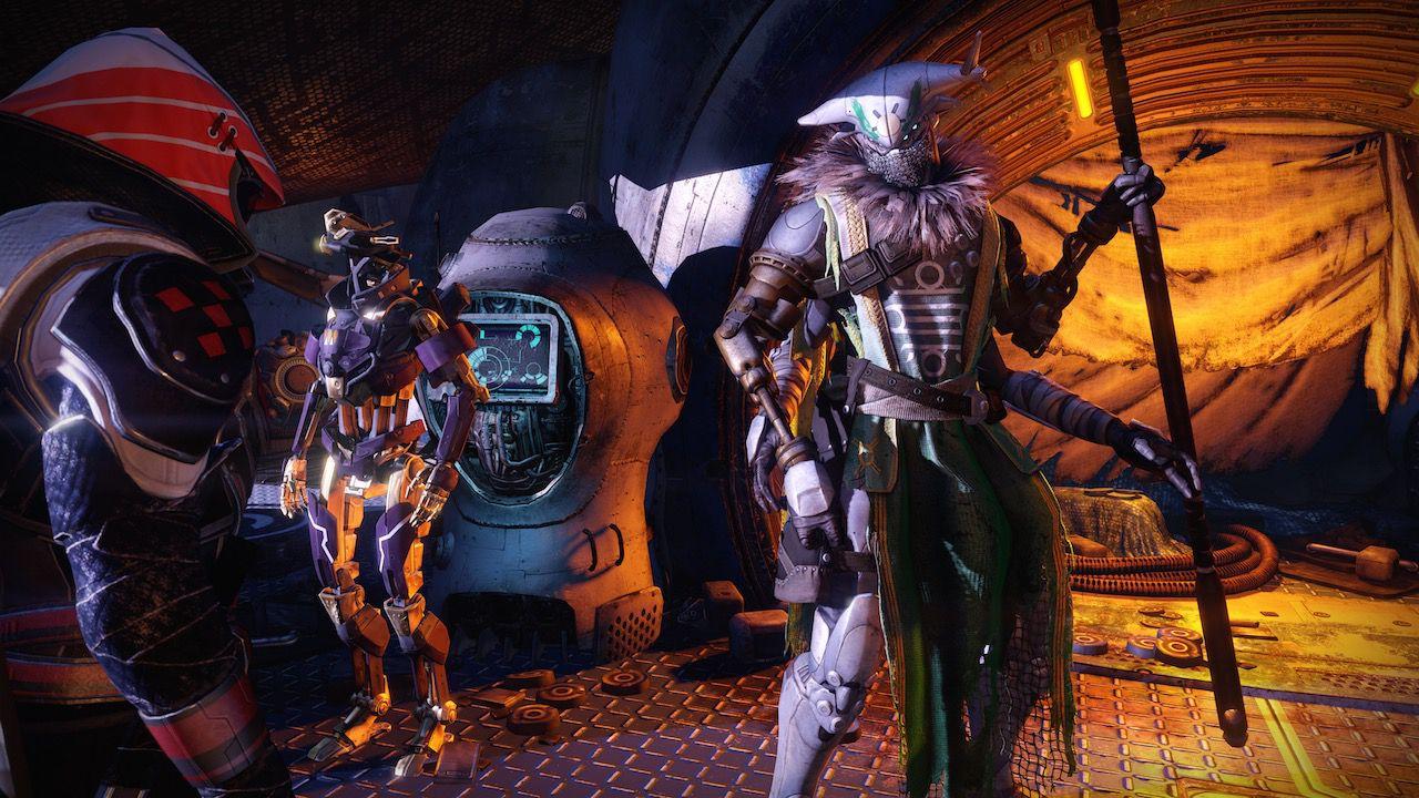 Destiny: ecco come sconfiggere Urrox