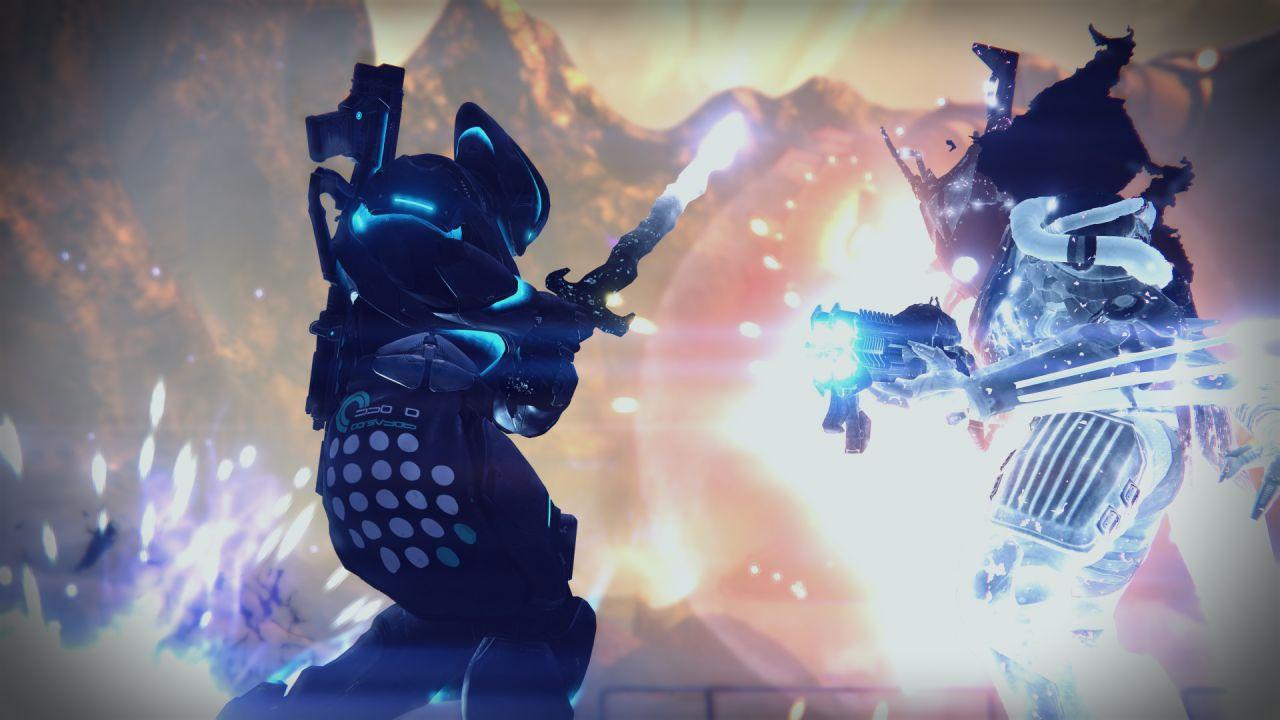 Destiny: ecco i nuovi oggetti in vendita da Xur durante questo weekend