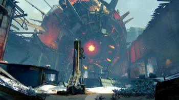 Destiny: ecco il trailer di Furia Meccanica, il nuovo Raid in arrivo domani
