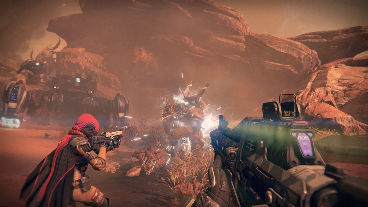 Destiny: un giocatore completa da solo il primo boss della Volta di Vetro