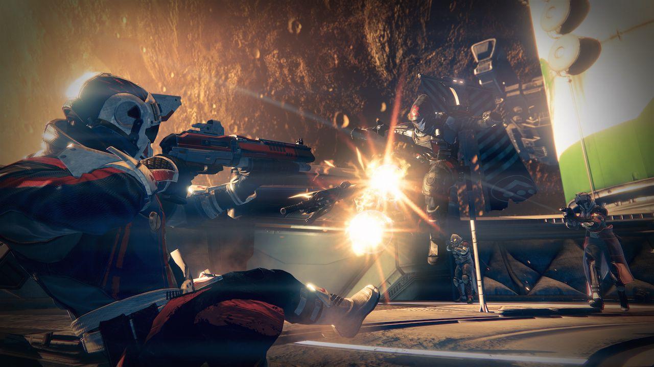 Destiny: il gioco di squadra sarà fondamentale nelle Prove di Osiride