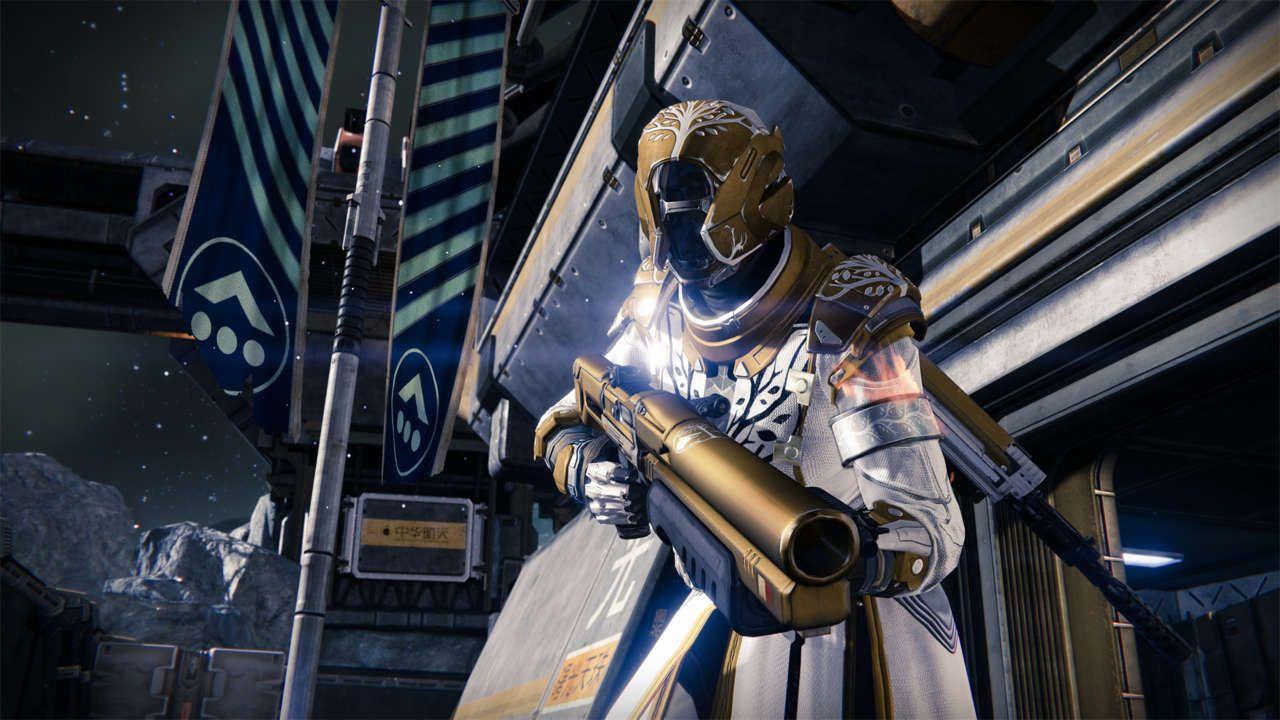 Destiny - Guida alla missione segreta della Volta di Vetro by PAN1C