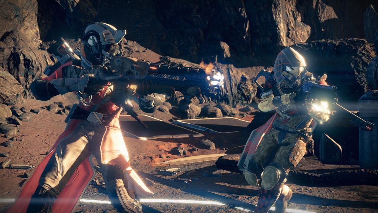 Destiny: in arrivo un nuovo bilanciamento per i fucili a pompa