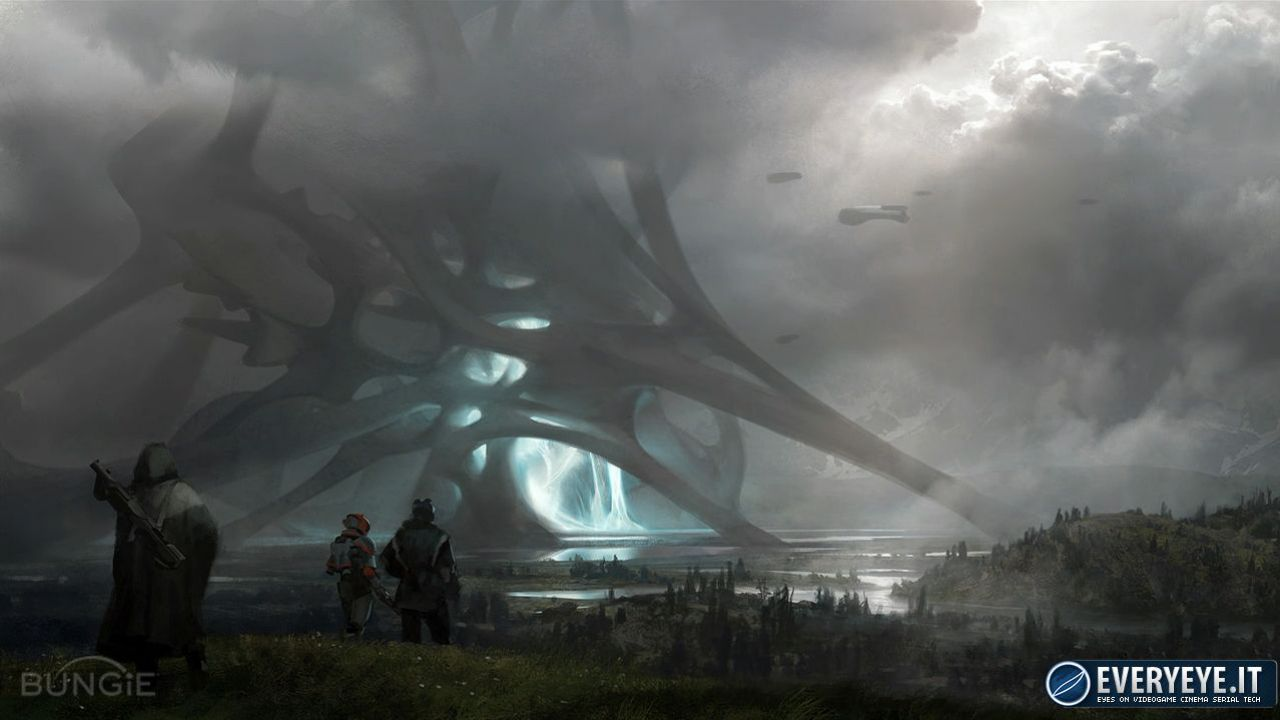 Destiny: in arrivo Lo Stendardo di Ferro