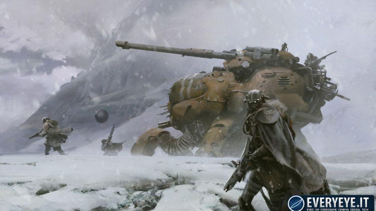 Destiny: informazioni sull'accesso alla beta per chi prenota la versione digitale sul PSN