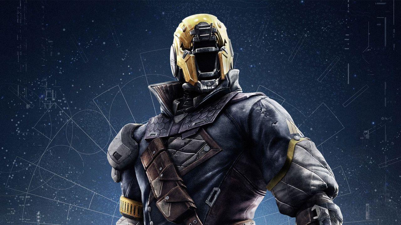 Destiny: l'aggiornamento di primavera arriva oggi, svelato il peso dell'update