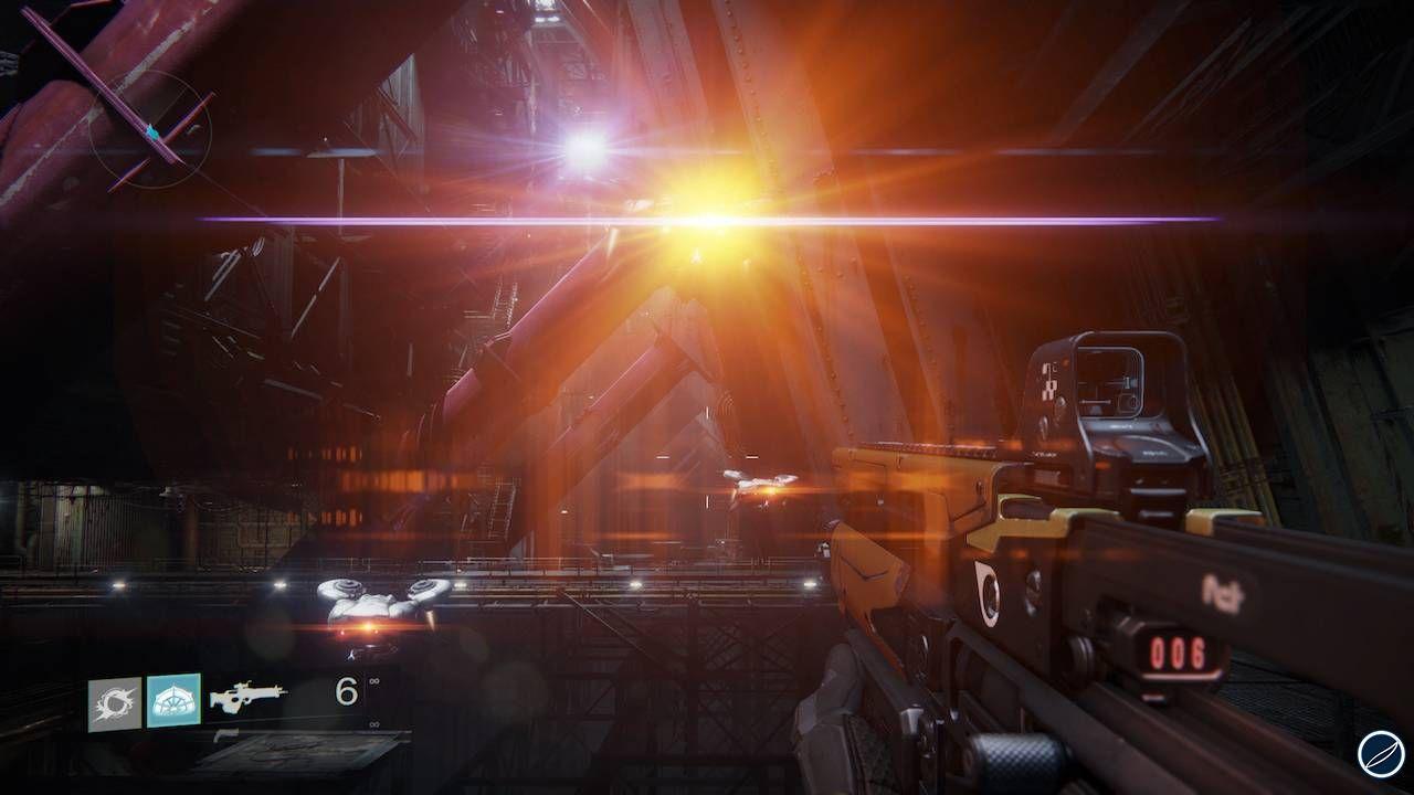 Destiny: l'espansione L'Oscurità dal Profondo disponibile dal 9 dicembre