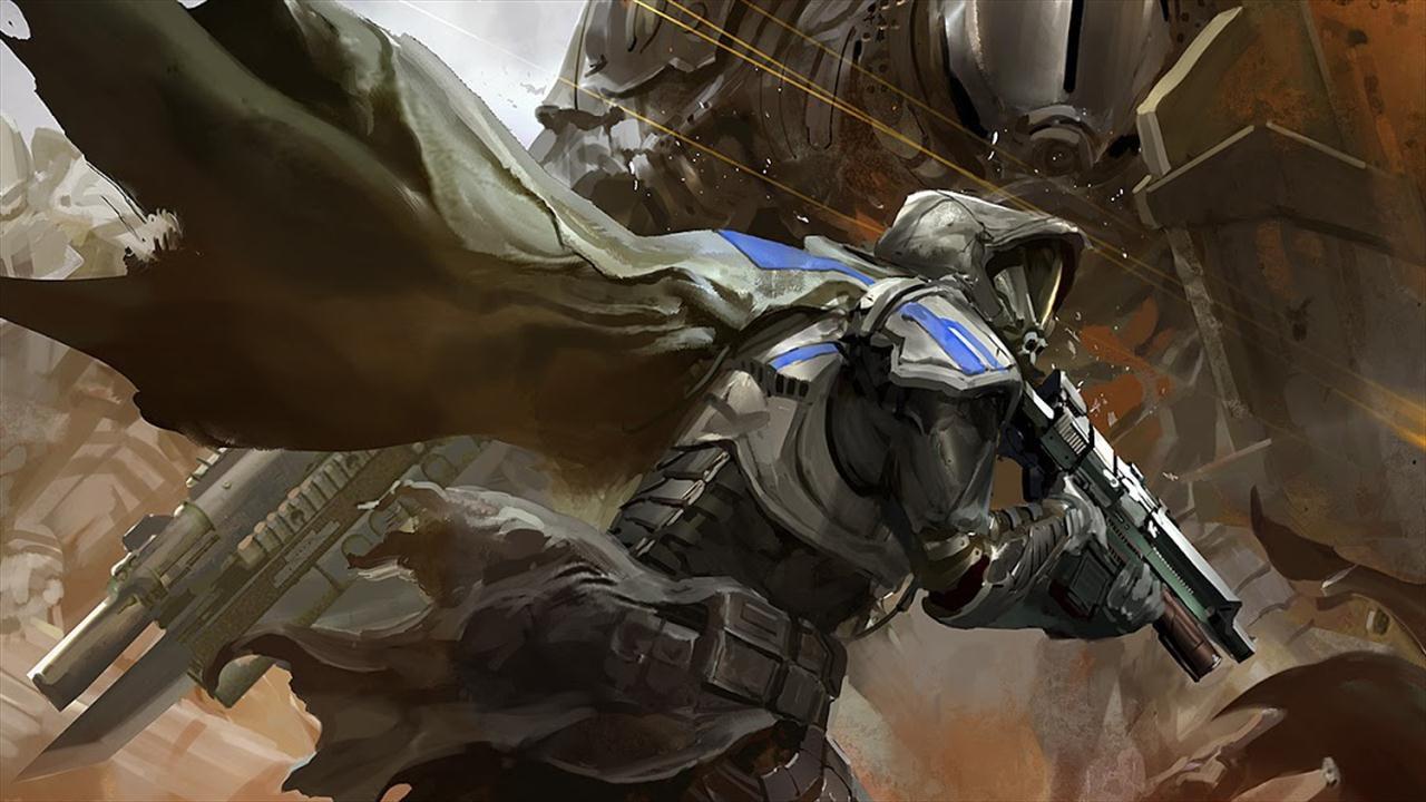 Destiny: l'evento Stendardo di Ferro tornerà il 16 dicembre