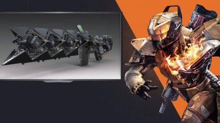 Destiny: l'impresa per ottenere il Simulatore Dormiente giocata in diretta su Twitch l'8 ottobre