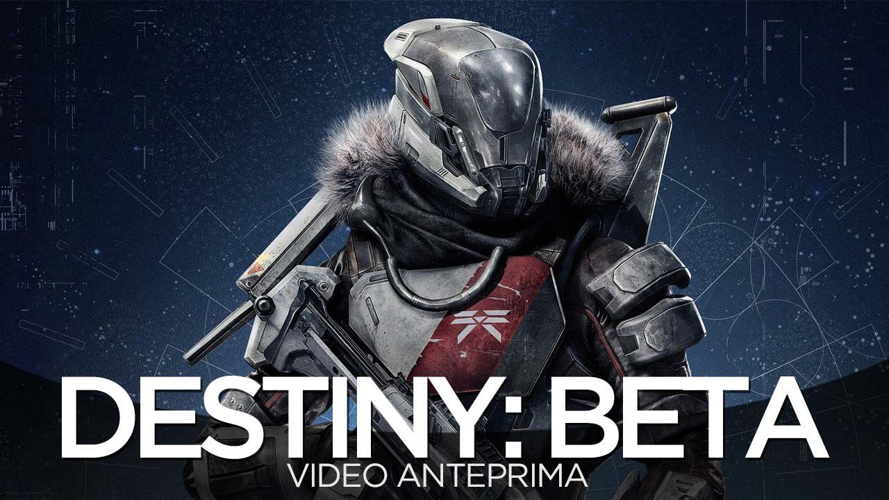 Destiny L'Oscurità dal Profondo - Live gameplay su Twitch martedì 9 dicembre dalle 13:00