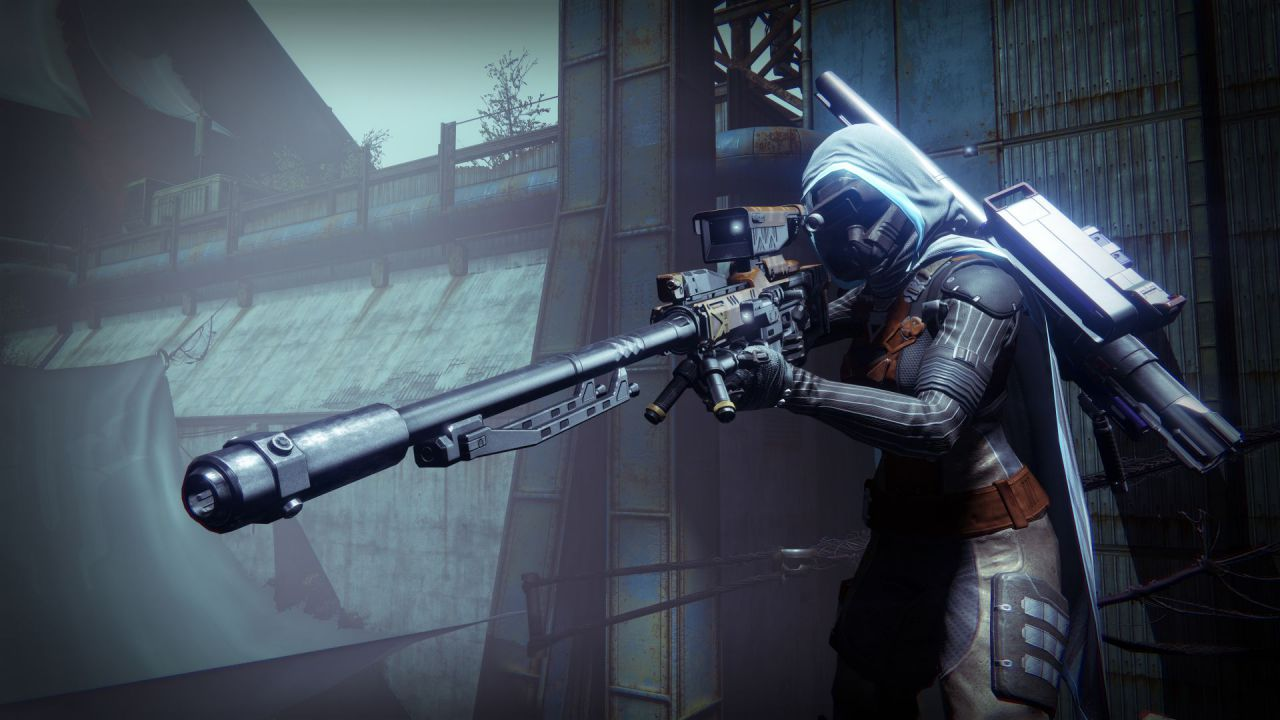 Destiny: Il Ladro di Ombre è il primo Cala la notte del Casato dei Lupi