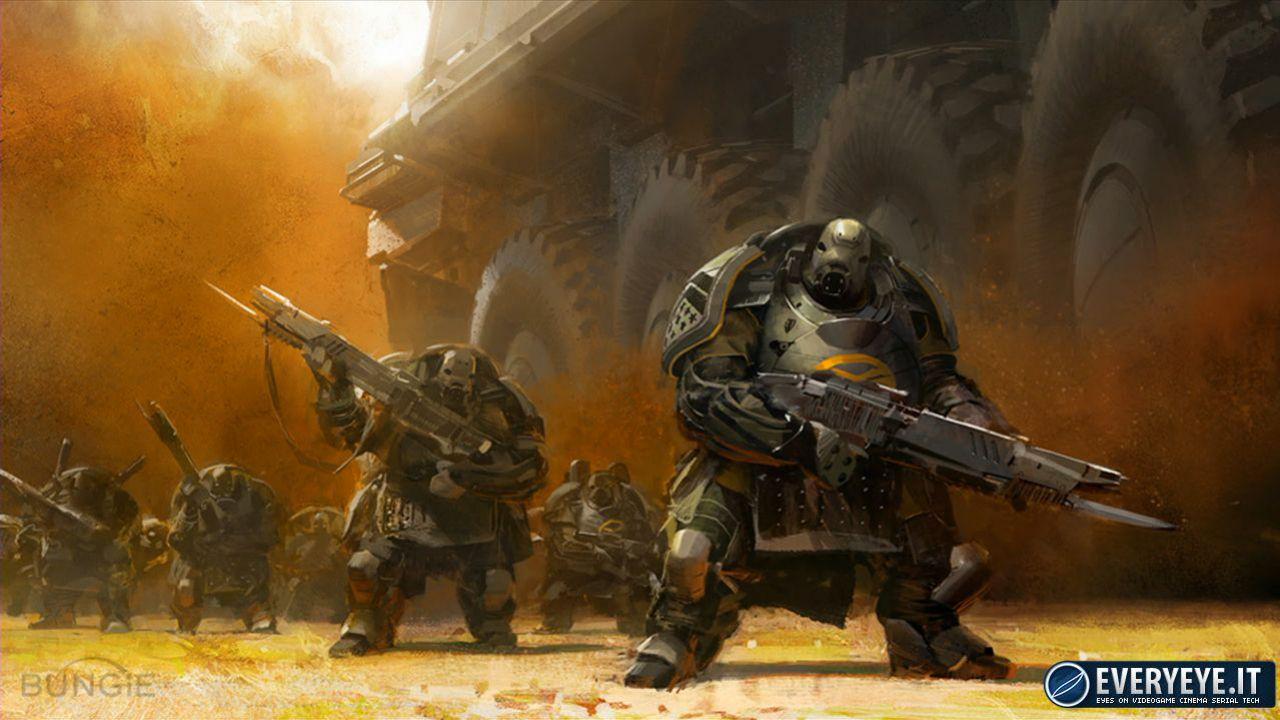 Destiny: Lizard Squad manda in tilt i server, ma la situazione torna alla normalità