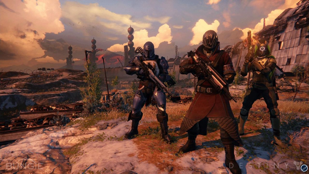 Destiny: un Long Play su Twitch con PAN1C