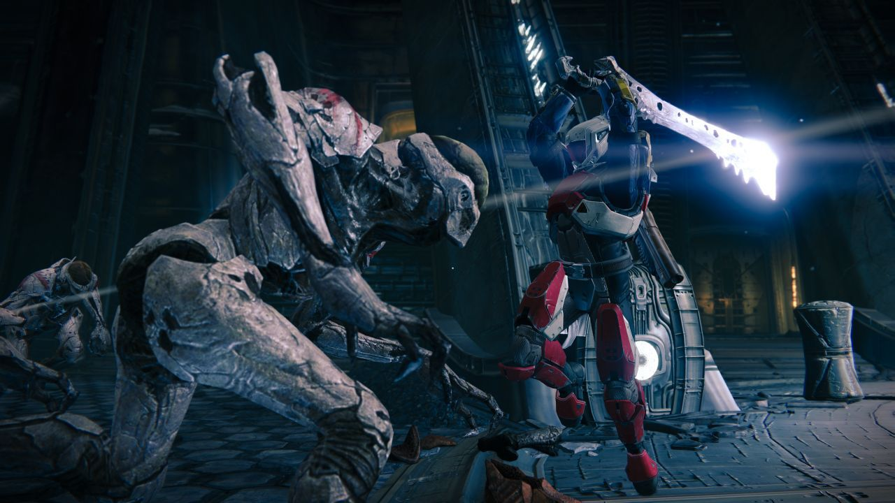 Destiny: Manca poco allo Stendardo di Ferro ed alle micro-transizioni