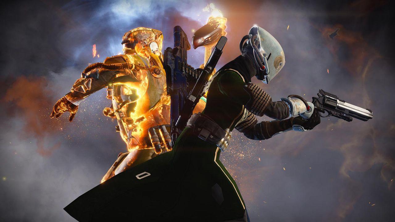 Destiny: la modalità hard per il raid La Caduta di un Re arriverà la prossima settimana