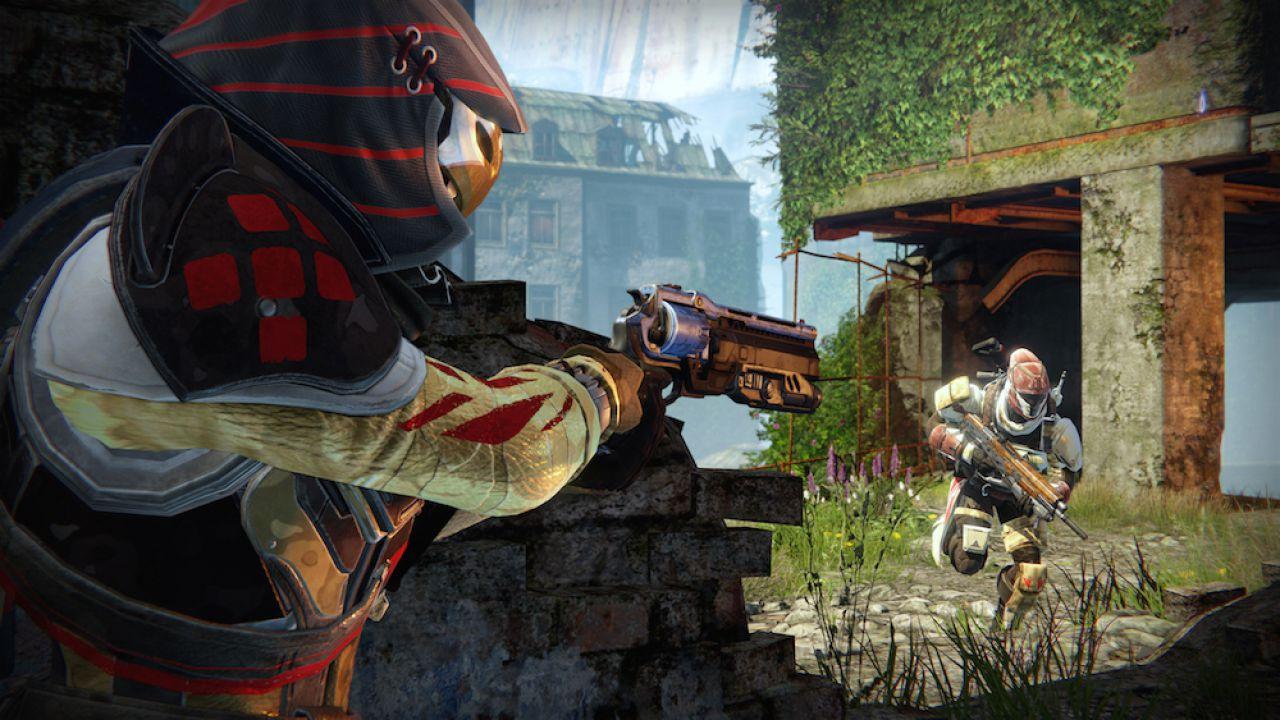 Destiny: la modalità PvE Prigione degli Anziani giocata in diretta su Twitch alle 17:00