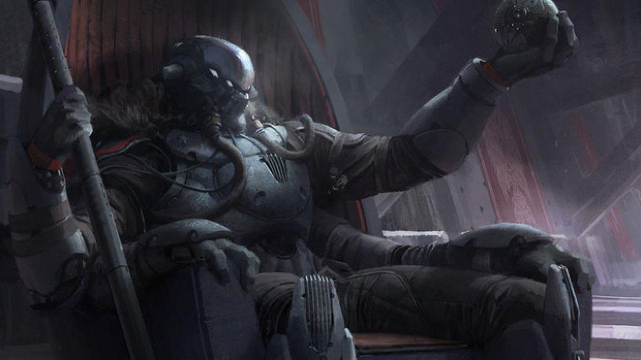 Destiny: il multiplayer su PlayStation 3 supporterà al massimo dodici giocatori?