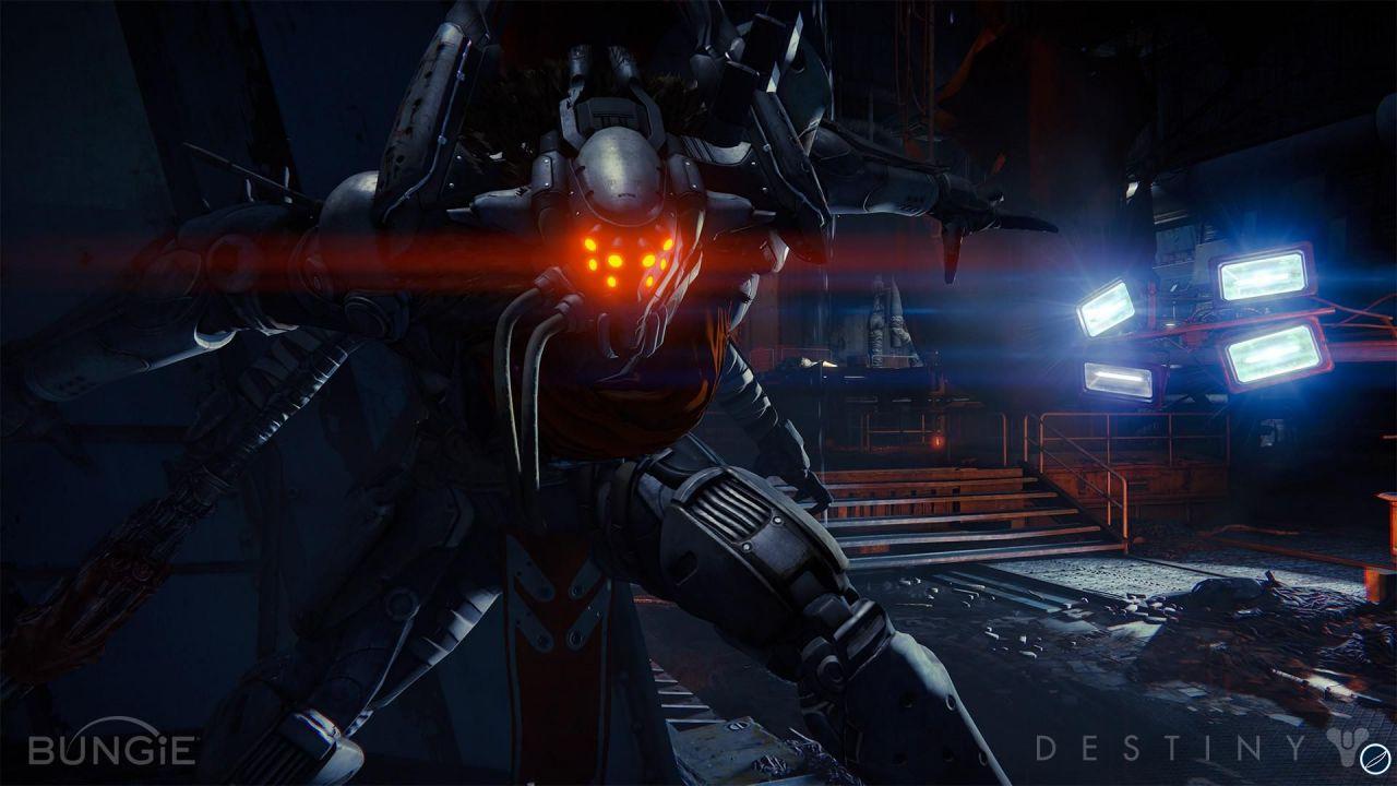 Destiny non supporta al momento la funzionalità sospendi/riprendi di PlayStation 4