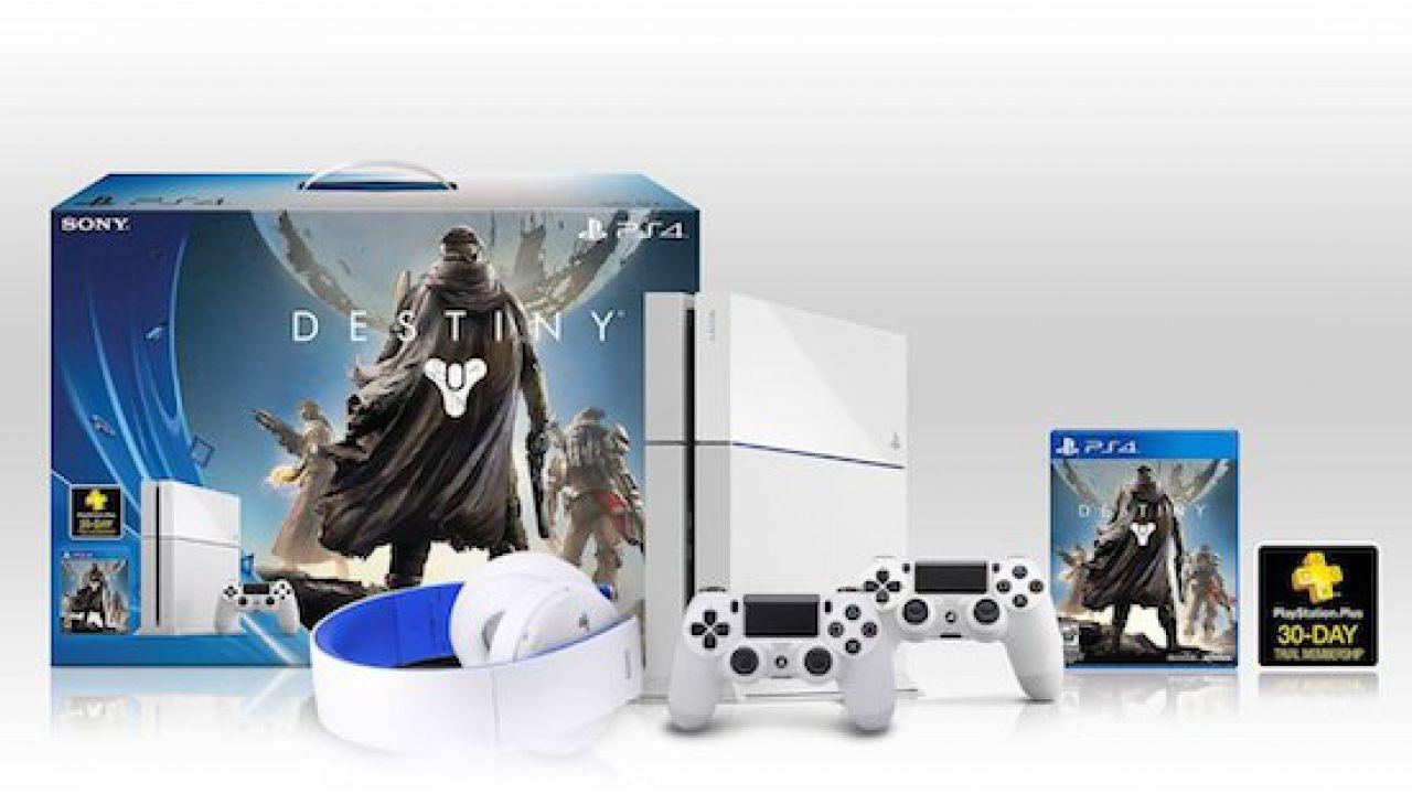 Destiny: le nostre impressioni dall'E3 2014