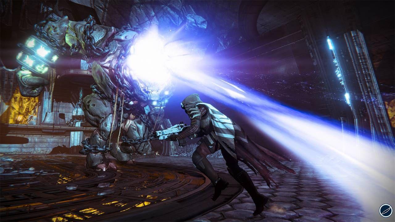 Destiny: nuovo aggiornamento destinato alla Volta di Vetro