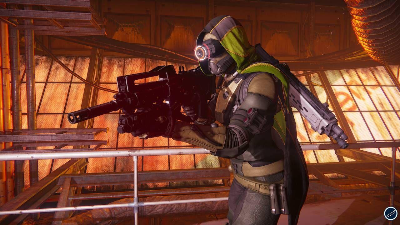Destiny: un nuovo gioco della serie è in fase di sviluppo