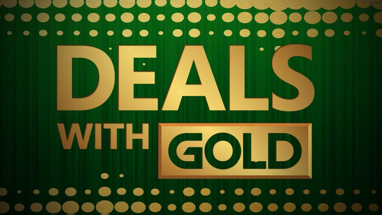 Destiny, Payday 2 e Forza Horizon tra i Deals with Gold della settimana